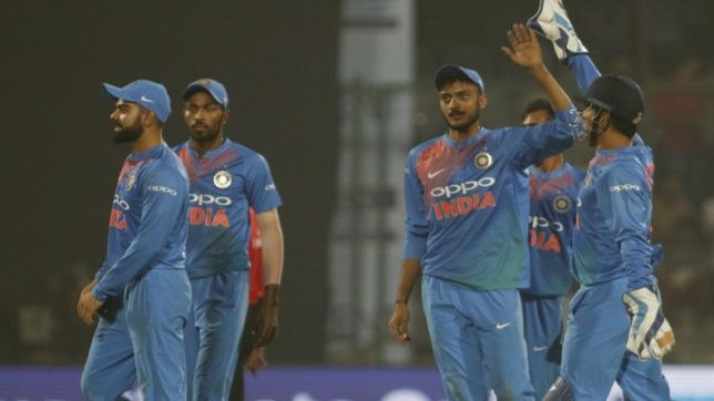 India vs New Zealand 2nd T20 preview Confident India look to claim series against Kiwis