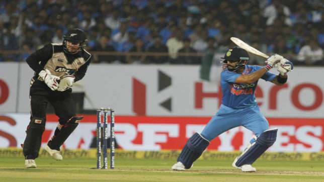 India vs New Zealand: Rains pound Thiruvananthapuram, final T20I in jeopardy