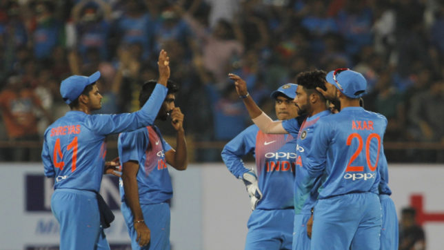 India vs New Zealand: Hosts, Kiwis battle-ready for series finale