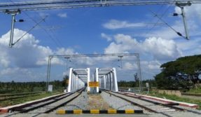 138-km double railway line between Bengaluru-Mysuru opened for traffic