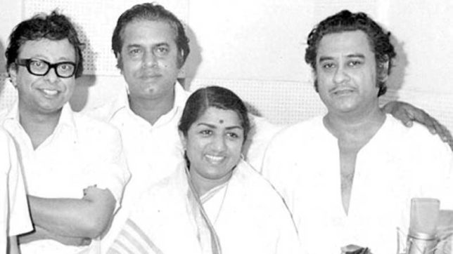 Old melodies by Mukesh, Mohd Rafi, Lata Mangeshkar, RD Burman and Kishore Kumar that refuse to die!