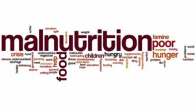 Malnutrition, anaemia a huge health challenge for India: Global Nutrition Report