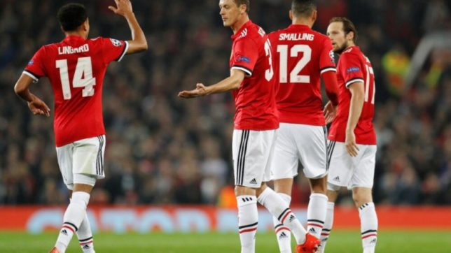 Manchester United are the most searched football club in the UK; City not in top 6