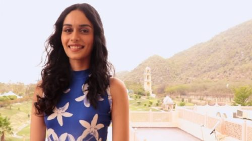 From Miss Campus Princess to Miss World: A look at Manushi Chhillar's ascent within a year
