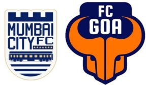 Indian Super League: Mumbai City FC to face in-form FC Goa