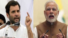 Rahul Gandhi attacks PM, says Modi changed Rafale deal to benefit one businessman