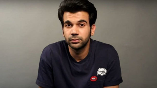 Rajkummar Rao feels horror comedy with Shraddha is lot of fun