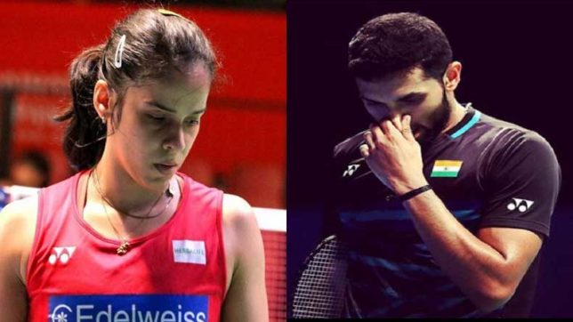 China Open Superseries: Saina, Prannoy crash out in 2nd round