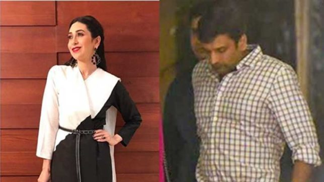 Marriage on the cards for Karishma Kapoor as boyfriend Sandeep Toshniwal gets divorced?