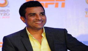 Batsmen should be given leeway during DRS, says Sanjay Manjrekar