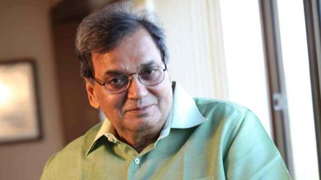 Don't judge film without seeing it: Subhash Ghai on Padmavati row