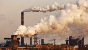 Sulfur dioxide emissions soar in India while China witnesses decline