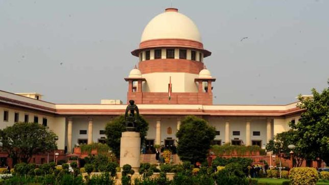 SC to hear tomorrow the plea seeking probe into Judge Loya's death
