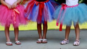Boys should be free to wear tutus, tiaras or heels: Church of England
