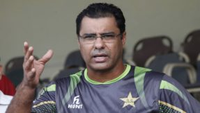 The roots of match fixing are deep, it still exists at all levels: Former Pakistan captain Waqar Younis