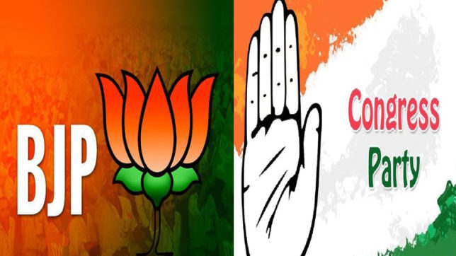 Gujarat assembly elections 2017: Ahead of counting both BJP, Congress claim victory