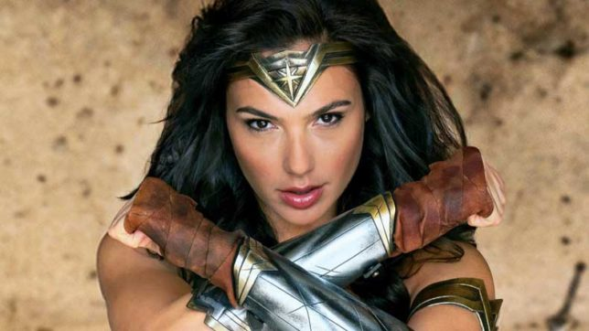 Wonder Woman Gal Gadot again in headlines over Reddit user deepfakes' doctored porn video