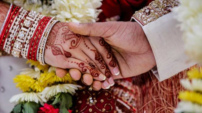 Job dismissal due to marriage; J-K School says 'Romance could adversely affect students'