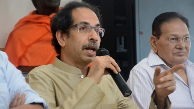 Prime Minister Modi should display guts and attack Pakistan: Shiv Sena to BJP