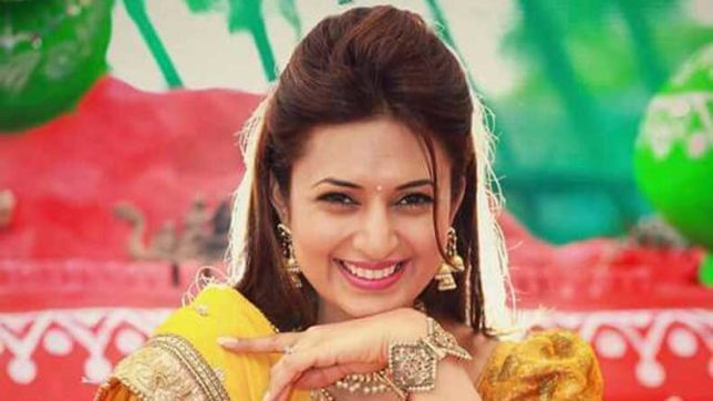 Divyanka Tripathi Birthday: Sridevi of Indian television and her inspiring style statement