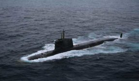 INS Kalvari, made-in-India Scorpene class submarine commissioned in Navy; 10 points