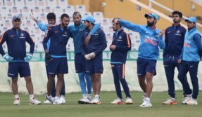 India aim to bounce back in second ODI vs Sri Lanka