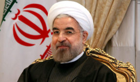 Iran ready to restore ties with Saudi Rouhani