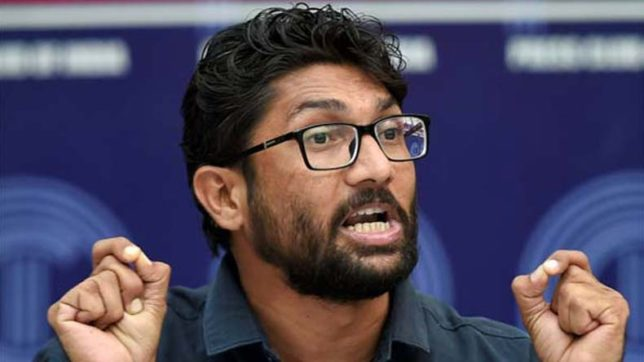 Exit polls are nonsense, BJP will not win in Gujarat election 2017: Jignesh Mevani