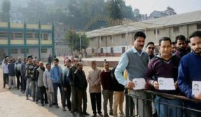 Himachal Pradesh Assembly elections opinion poll results 2017: Mandi set to offer predictable outcome