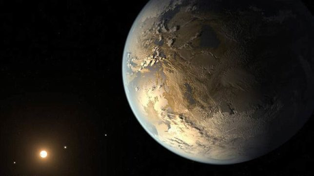 Google Artificial Intelligence helps NASA discover two exoplanets