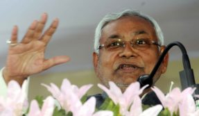 Banning liquor biggest example of practising secularism: Bihar CM Nitish Kumar