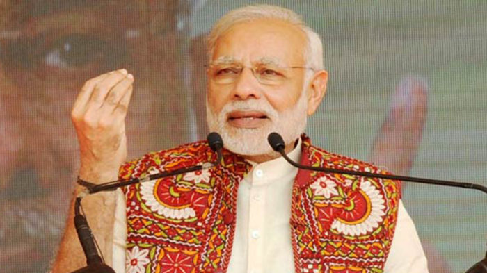 Saamana to PM Modi: Stop blaming Pakistan and focus on your work