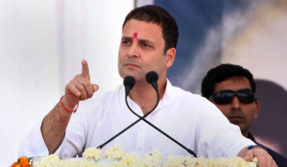 Verdict will be zabardast: Rahul Gandhi wraps up spirited Congress campaign in Gujarat
