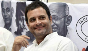 Rahul's election 'murder of internal democracy' in Congress Ali
