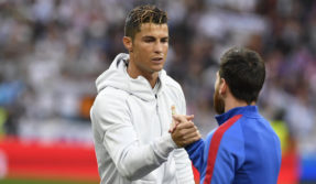 Ronaldo-Messi rivalry motivates Real Madrid superstar Cristiano to continue playing football