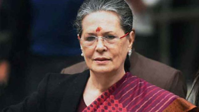 Rahul faced blatant personal attacks after joining politics: Sonia Gandhi at son's swearing-in
