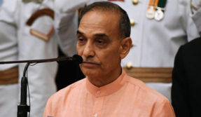 Union Minister Satyapal Singh draws flak for 'girls wearing jeans to mandap' remark