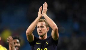 Upbeat Tottenham Hotspur ready to take on European juggernauts in knockout phase, says Harry Kane