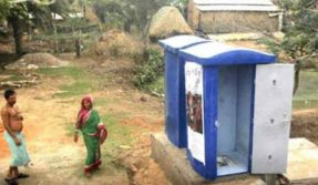 Civic body sub-engineer seeks sexual favours from woman for construction of toilet under Swachh Bharat mission