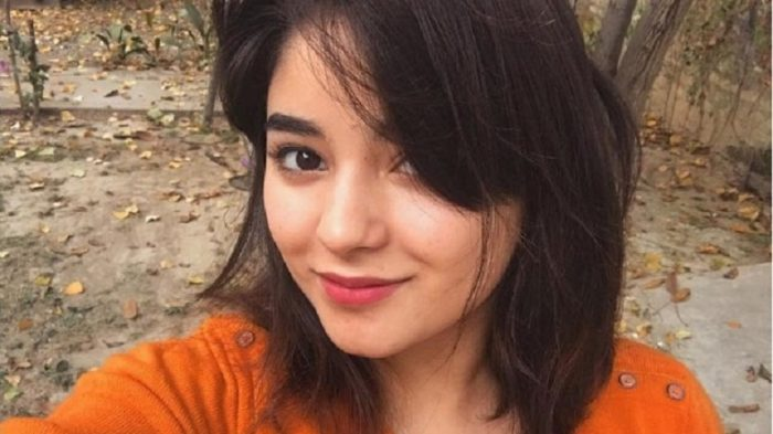 Zaira Wasim molestation case: My husband is innocent, had no intention to molest, says accused's wife