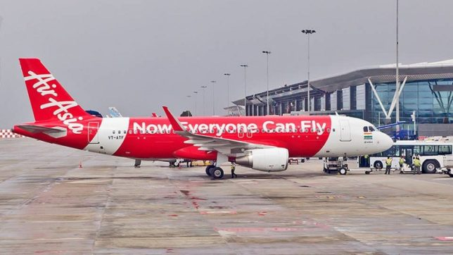 LIVE updates: AirAsia flight delayed since 4AM, stranded passengers block boarding of other flights
