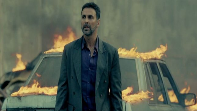 Akshay Kumar emerges as street-smart hero of 2017