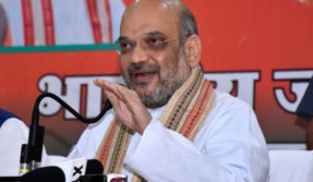Ram Mandir not an election issue, we have our emotions attached to it: Amit Shah to NewsX