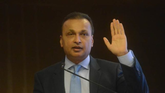 Reliance group led by Anil Ambani files Rs 5,000 defamation case against Congress's Singhvi