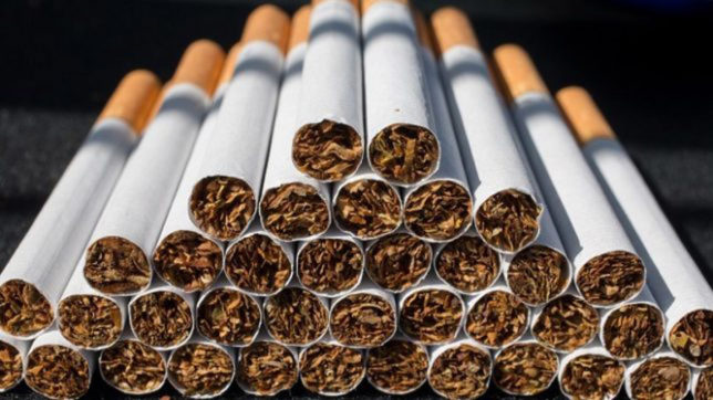 Over 50% teenagers in India believe cigarette smoking reduces stress, finds survey