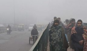Cold wave to continue in NCR, air improves
