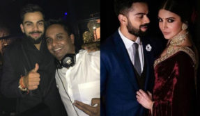 Virushka post-wedding DJ party pics: Anushka embraces her wedded life with utmost grace