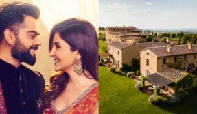 Virat-Anushka wedding venue: Pictures of Borgo Finocchieto will blow your mind