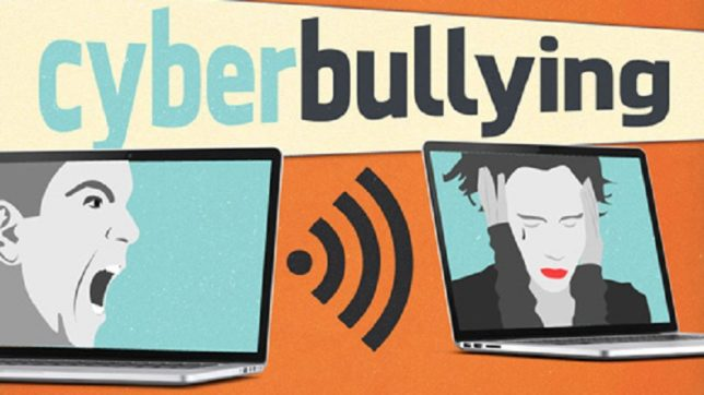 Most teenagers manage to fight Cyber Bullying, says research