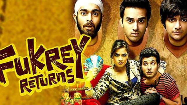 Fukrey Returns box office collection Day 10: This laugh riot going rock steady; mints Rs 66.11 crore